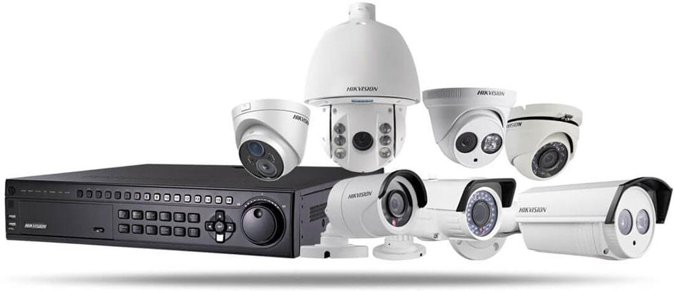 کاهش جرایم با نصب و استفاده از دوربین مداربسته